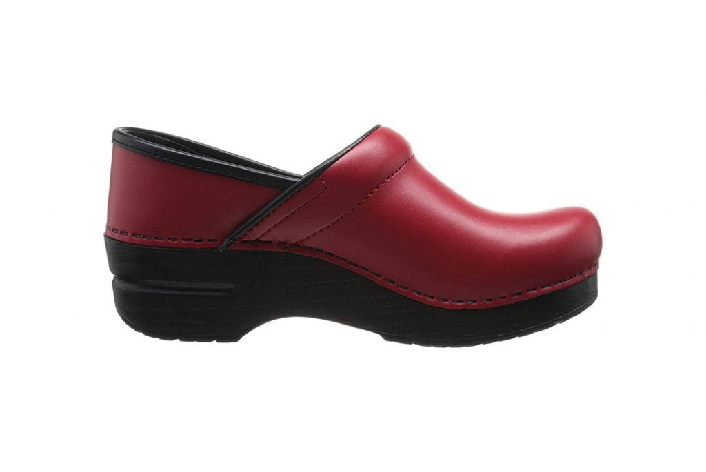 Dansko Women's Professional Mule - Best Shoes for Standing All Day Women