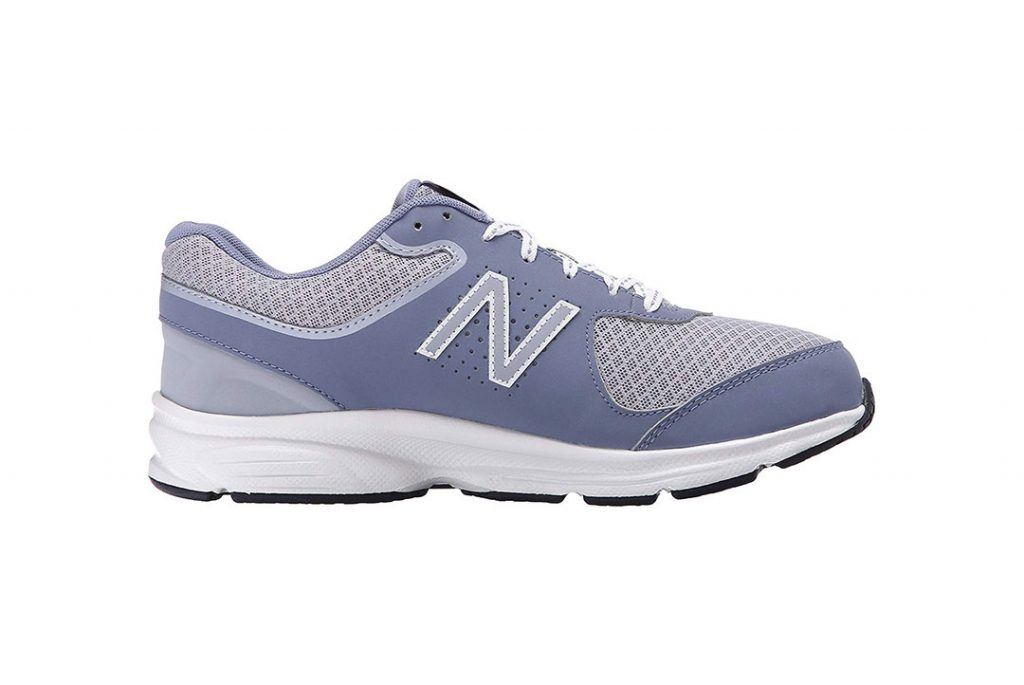 New Balance Women's WW411v2 Walking Shoe - Best Shoes for Standing All Day Women