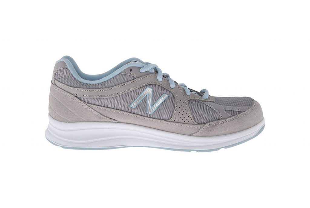 New Balance Women's WW877-SB Walking Shoe - Best Shoes for Standing All Day Women