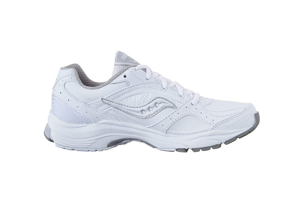 Saucony Integrity ST 2 - Best Shoes for Standing All Day Women