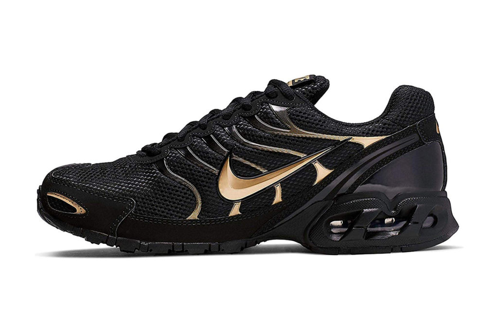 Nike Air Max Torch 4 Review Gold