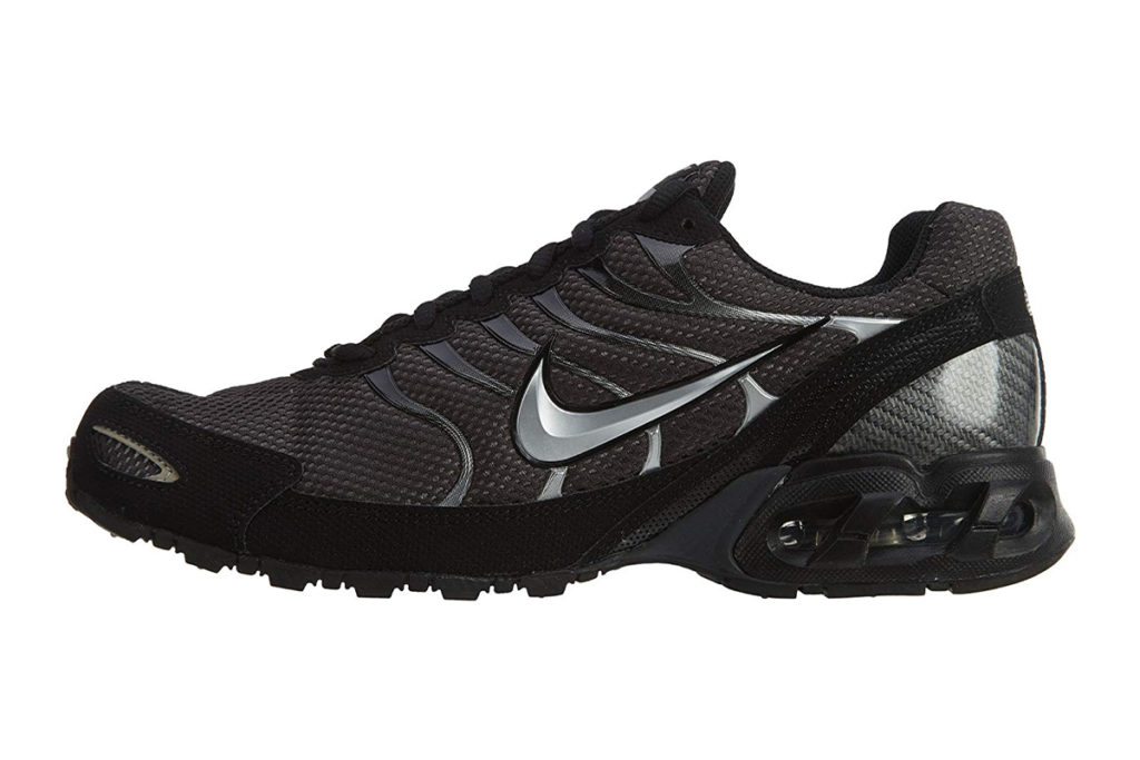 Nike Air Max Torch 4 Review Side View