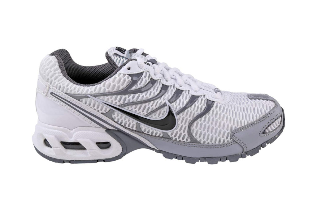 Nike Air Max Torch 4 Review White