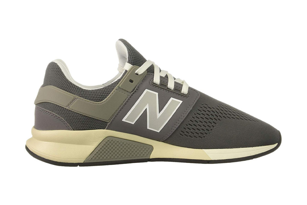 New Balance 247 Review Men Side View