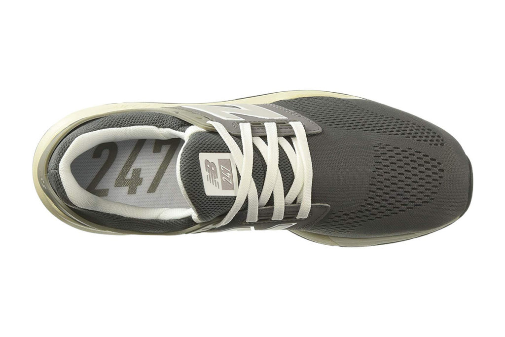 New Balance 247 Review Men Up View